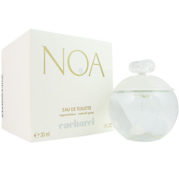 Noa for Women by Cacharel 1.0 oz Eau de Toilette Spray