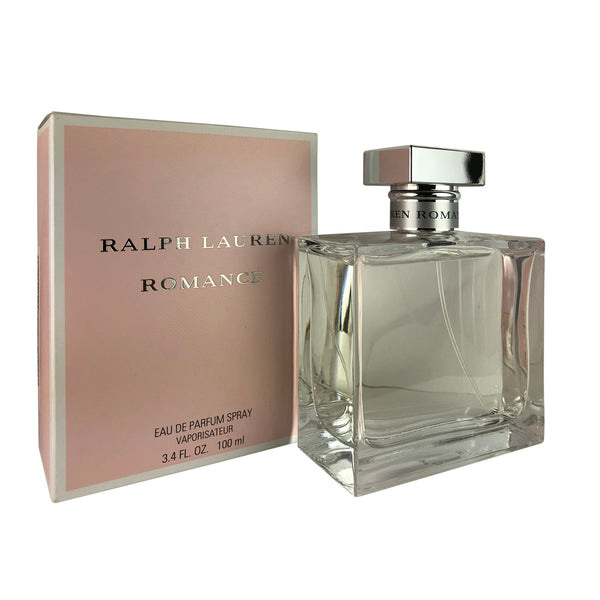 Romance for Women by Ralph Lauren 3.4 oz Eau de Parfum Spray