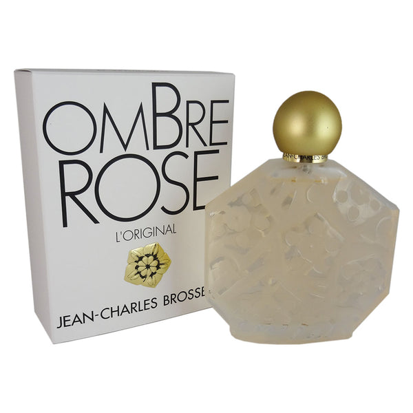 Ombre Rose L'Original by Jean Charles Brosseau 3.4 oz Eau de Toilette Spray