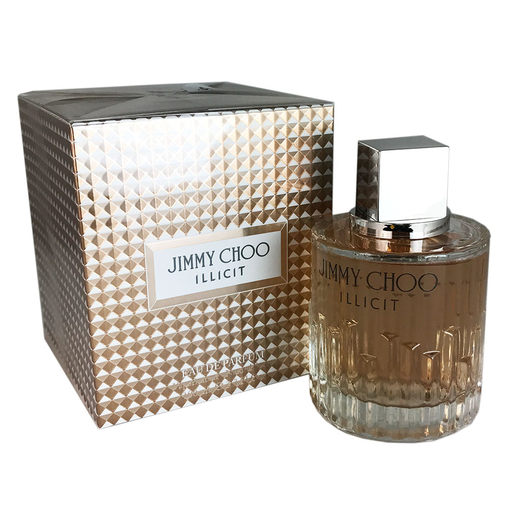 Illicit for Men by Jimmy Choo 3.3 oz Eau De Parfum Spray