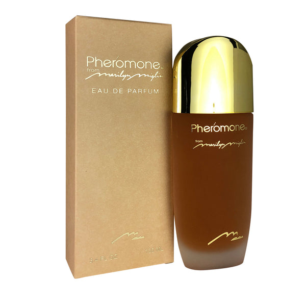 Pheromone for Women by Marilyn Miglin 3.4 oz Eau de Parfum Spray