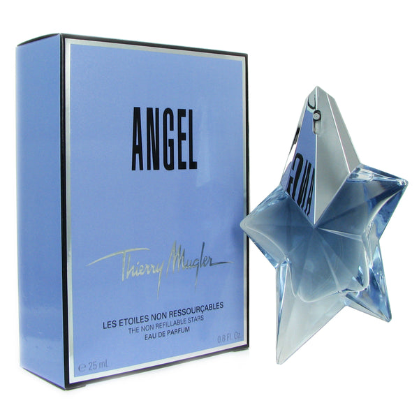 Angel for Women by Thierry Mugler .8 oz Eau de Parfum Spray