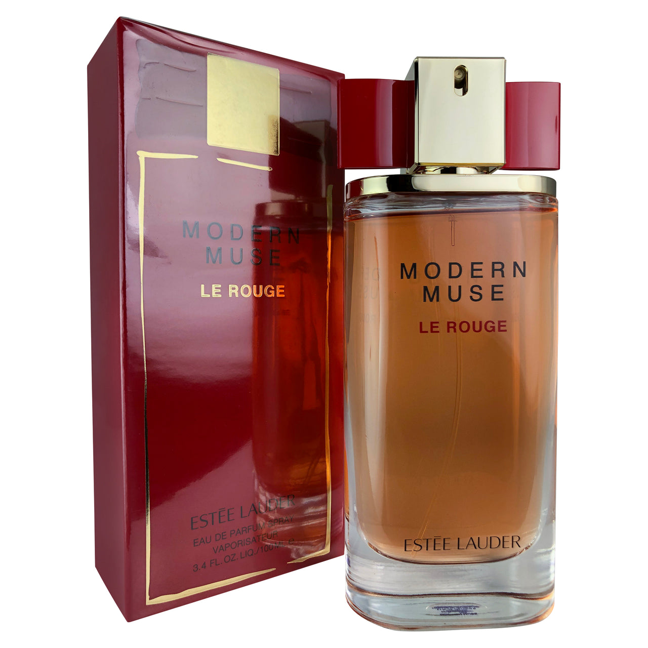 Modern Muse For Women By Estee Lauder 3.4 Oz Eau De Parfum Spray