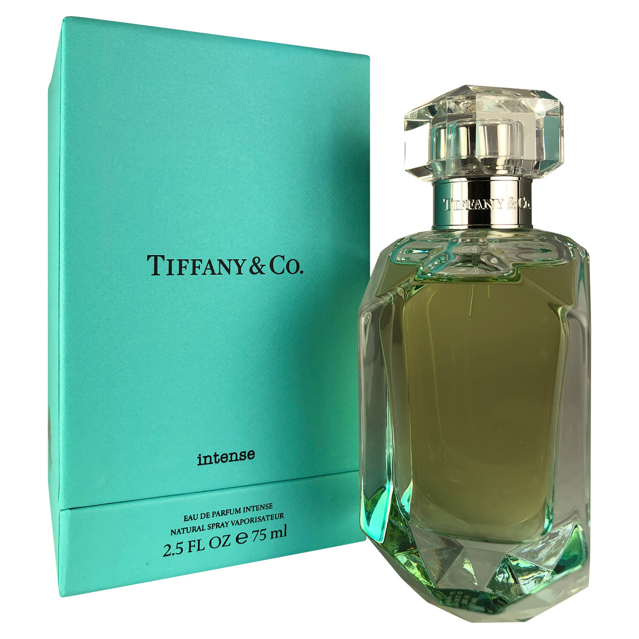 Tiffany & Co Intense For Women 2.5 oz Eau De Parfum Spray