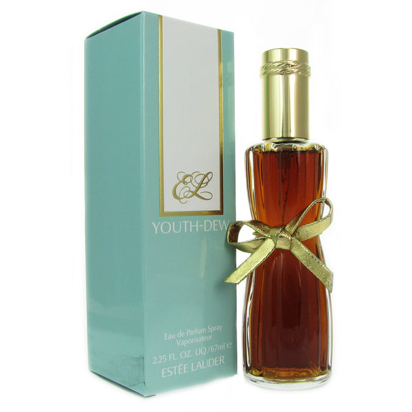 Youth Dew for Women by Estee Lauder 2.2 oz Eau de Parfum Spray