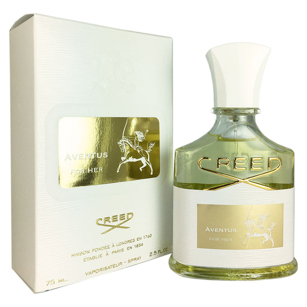 Creed Aventus for Her by Creed 2.5 oz Eau de Parfum Millesime Spray