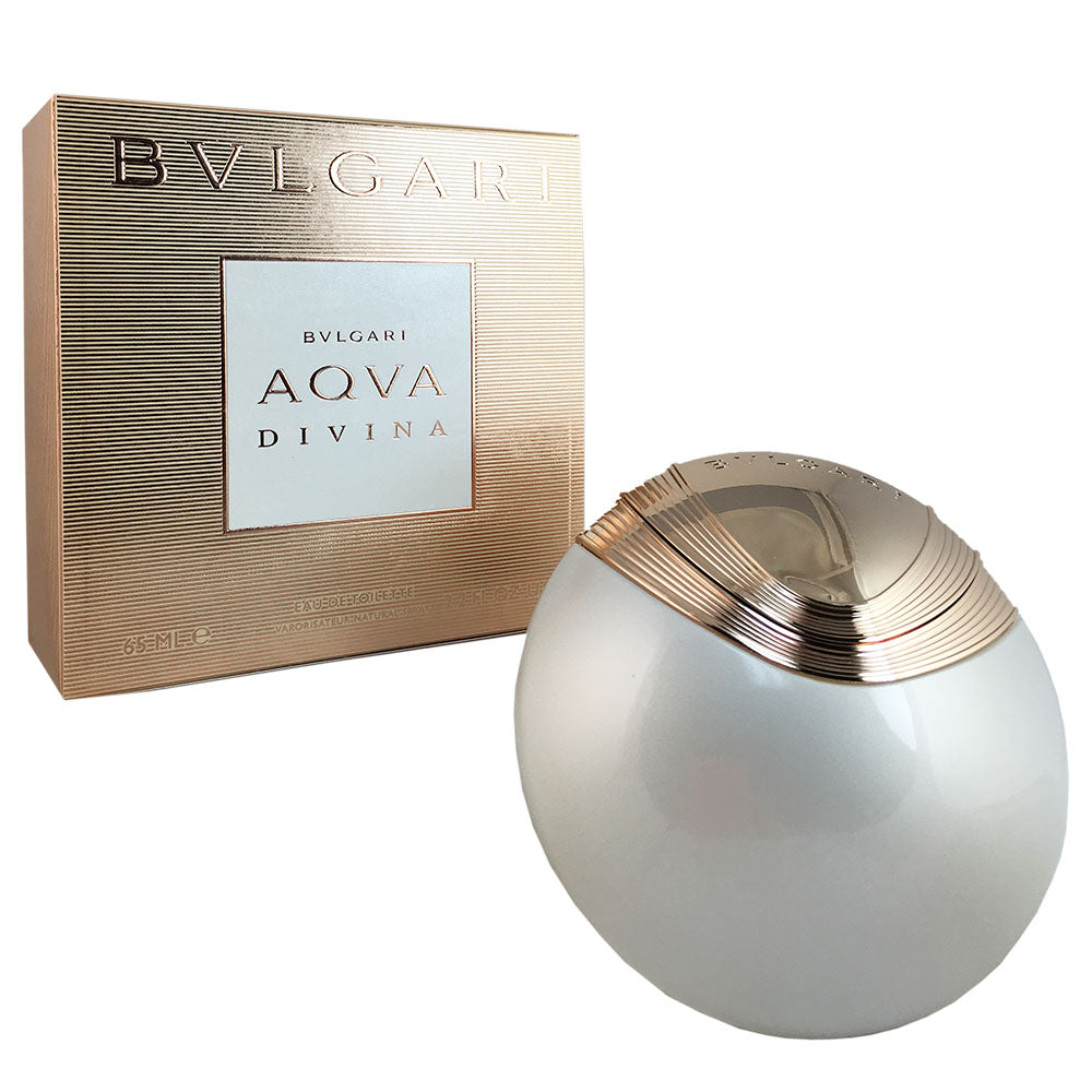 Bvlgari Aqva Divina for Women by Bvlgari 2.2 oz Eau de Toilette Spray