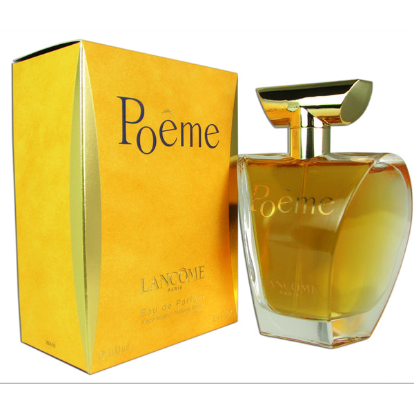 Poeme for Women by Lancome 3.4 oz Eau de Parfum Spray