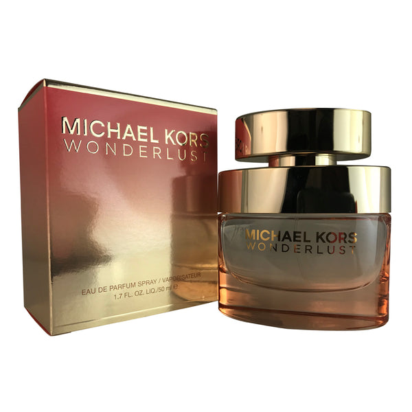 Wonderlust For Women by Michael Kors 1.7 oz Eau De Parfum Spray