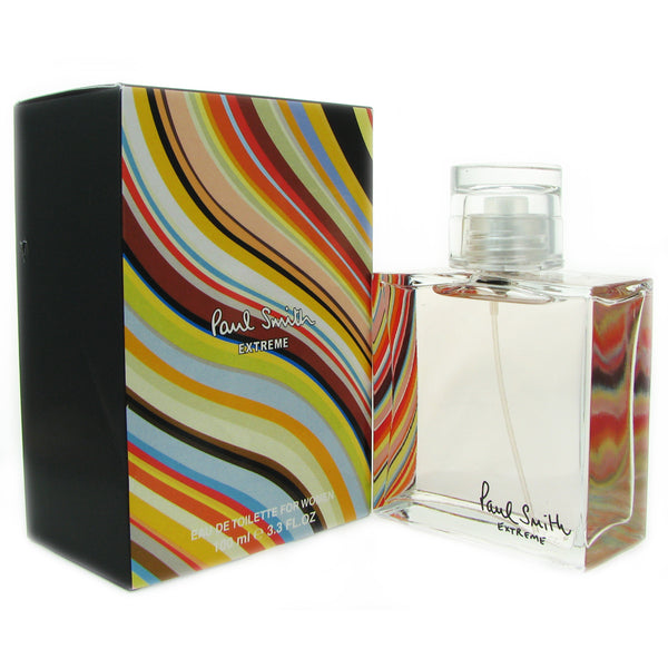 Paul Smith Extreme for Women 3.3 oz Eau de Toilette Spray
