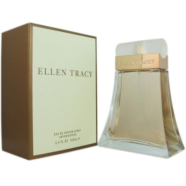 Ellen Tracy for Women by Ellen Tracy 3.4 oz Eau de Parfum Spray