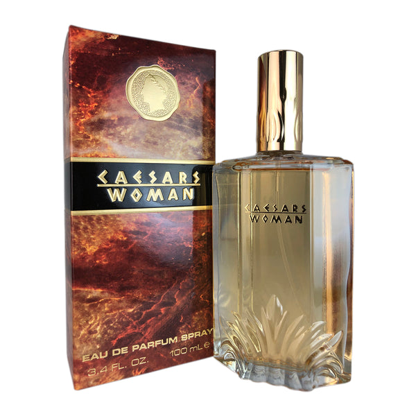 Caesars Woman by Caesars Cologne 4 oz Spray