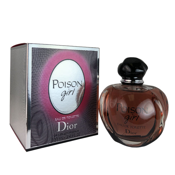 Poison Girl For Women By Christian Dior 3.4 oz Eau De Toilette Spray