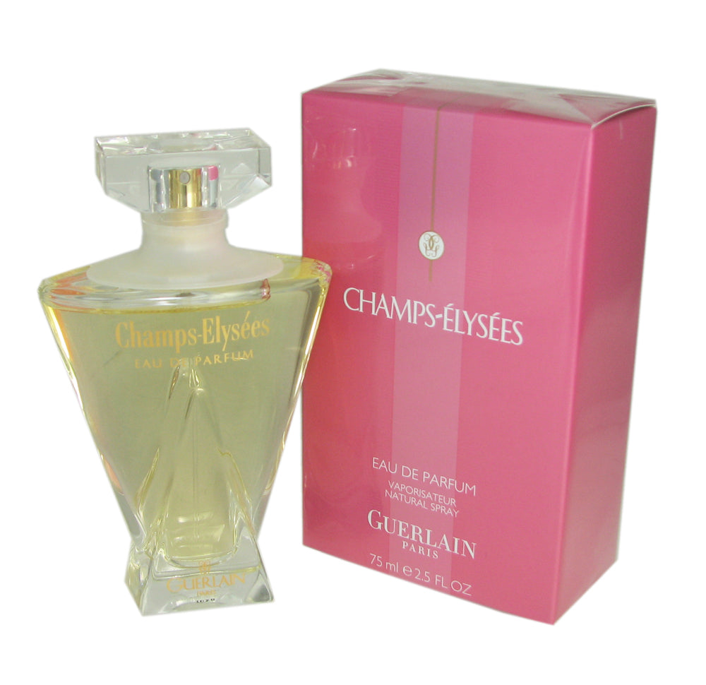 Champs Elysees for Women by Guerlain 2.5 oz Eau de Parfum Spray