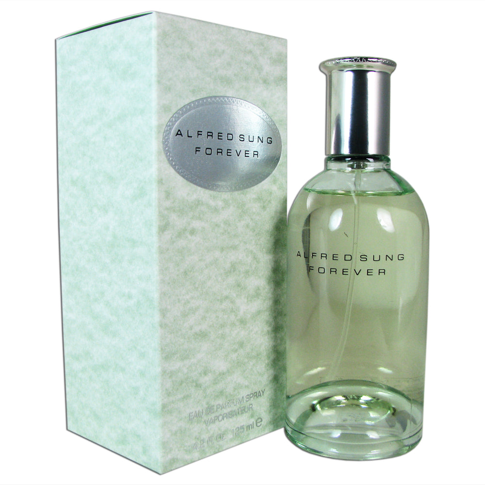 Forever for Women by Alfred Sung 4.2 oz Eau de Parfum Spray