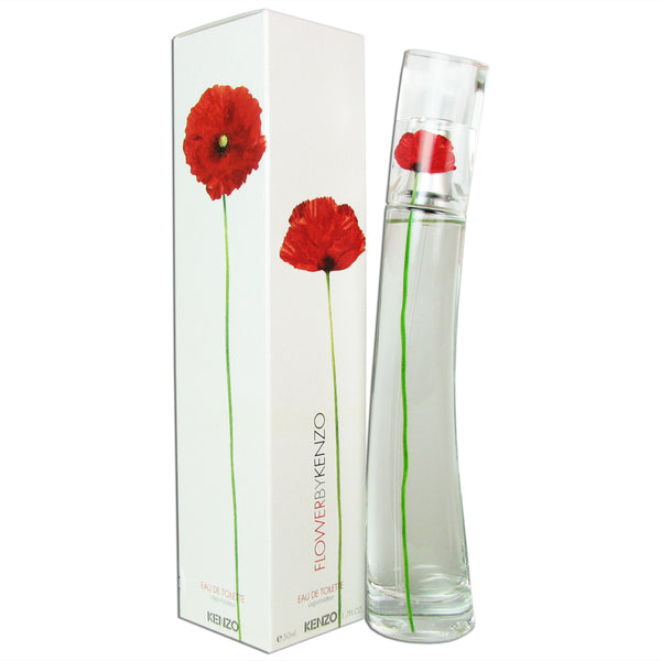 Flower By Kenzo for Women 1.7 oz Eau de Toilette Spray