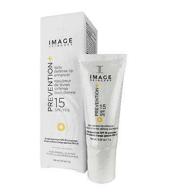 Image Prev Plus Daily Def Lip Enhancer SPF/FPS 15 0.25 oz