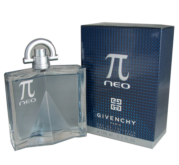 Givenchy PI Neo for Men 3.3 oz 100 ml Eau de Toilette Spray
