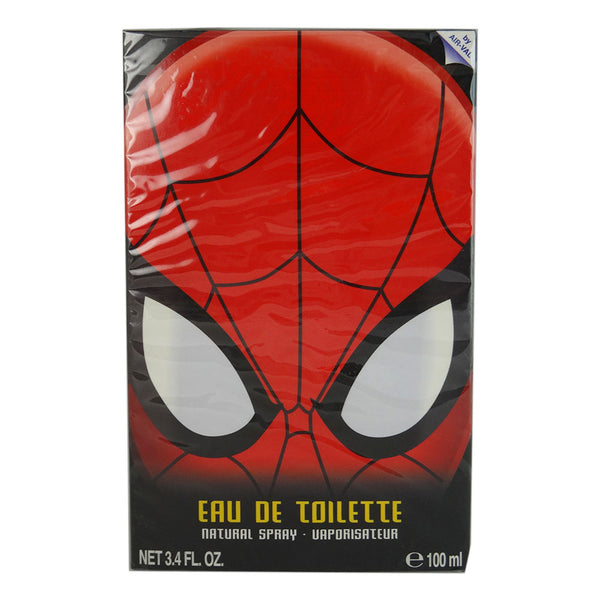 Ultimate Spider-Man by Marmol & Son 3.4 oz Eau de Toilette Spray