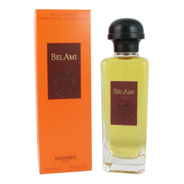 BelAmi for Men by Hermes Eau de Toilette 3.3 oz Spray