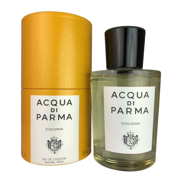 Acqua Di Parma Colonia Eau De Cologne for Men 3.4 oz Spray