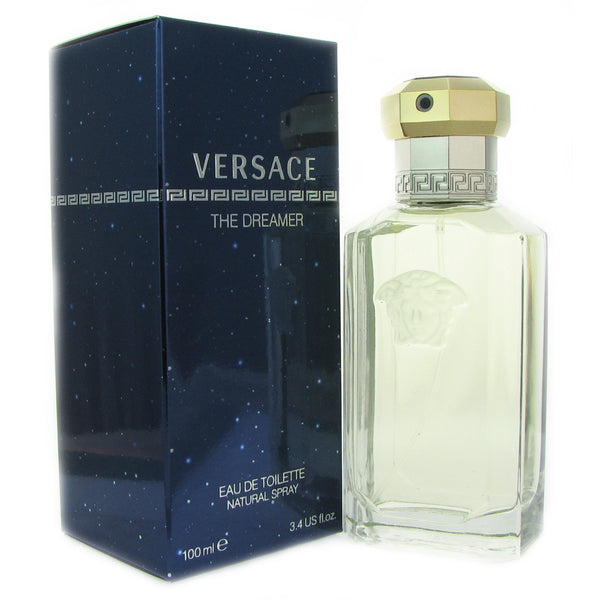 Versace The Dreamer for Men 3.3 oz Eau de Toilette Spray