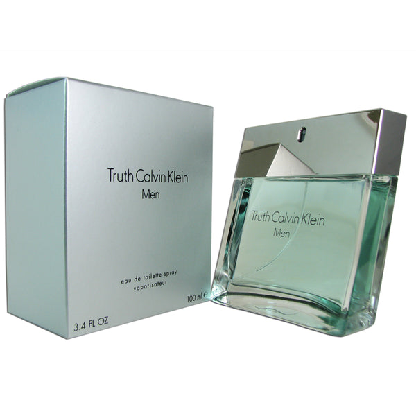 CK Truth for Men by Calvin Klein 3.3 oz Eau de Toilette Spray