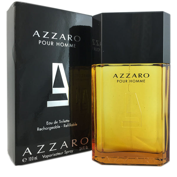 Azzaro for Men 3.3 oz Eau de Toilette Spray