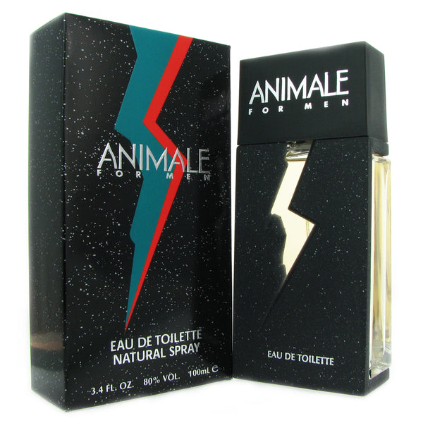 Animale for Men 3.3 oz Eau de Toilette Spray