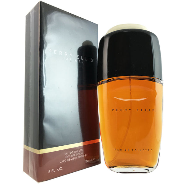 Perry Ellis for Men 5 Fl oz Eau de Toilette Spray
