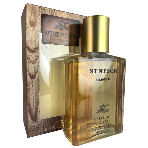 Stetson For Men By Coty 8 oz After Shave