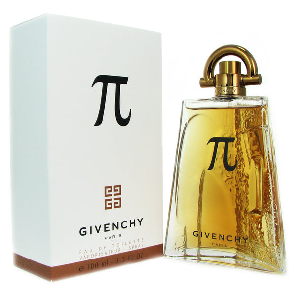 Givenchy PI for Men 3.3 oz 100 ml Eau de Toilette Spray