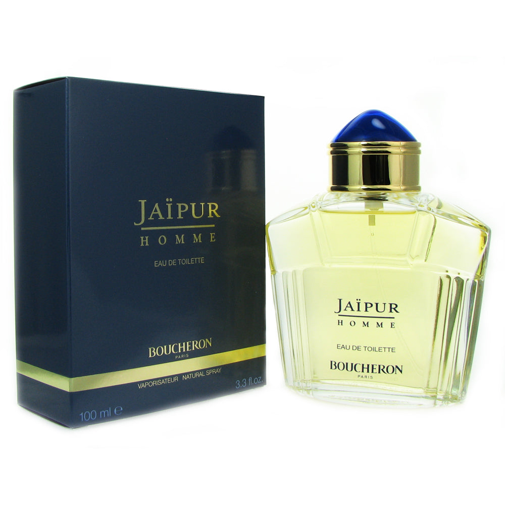 Jaipur for Men by Boucheron 3.3 oz Eau de Toilette Spray