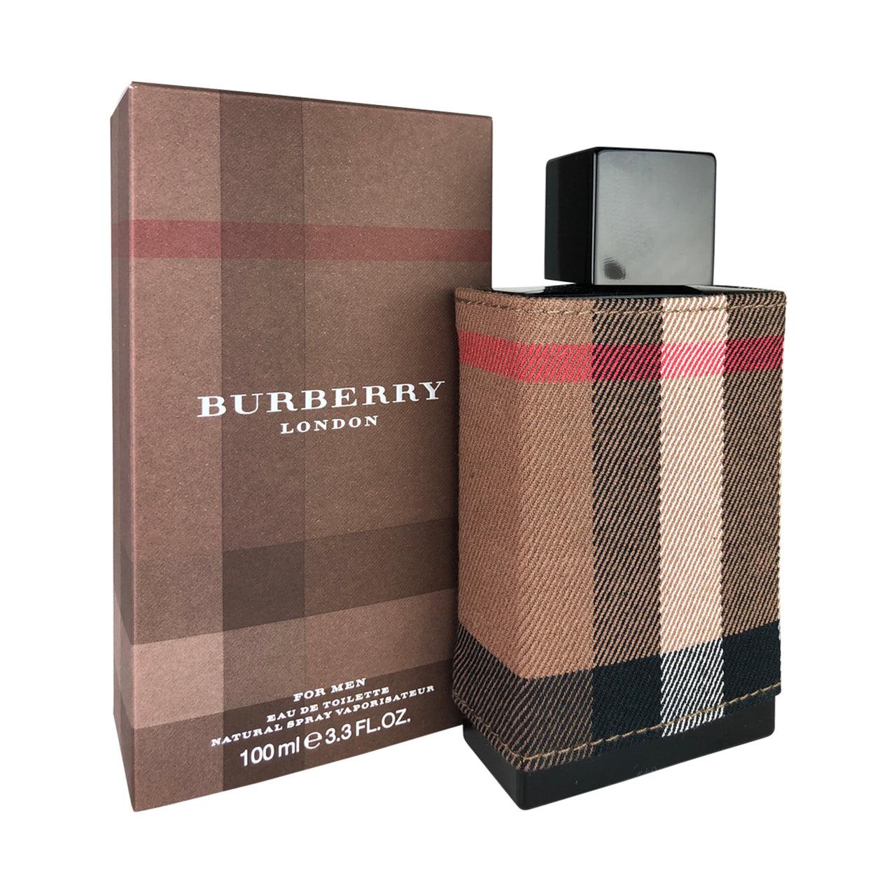 Burberry London for Men 3.3 oz Eau de Toilette Spray