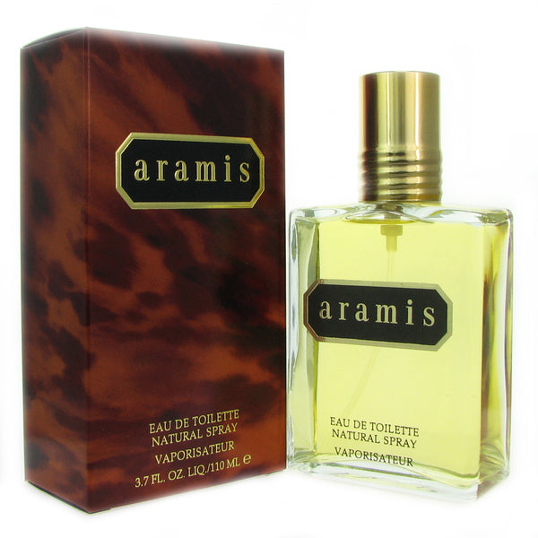 Aramis for Men 3.7 oz 110 ml Eau de Toilette Spray