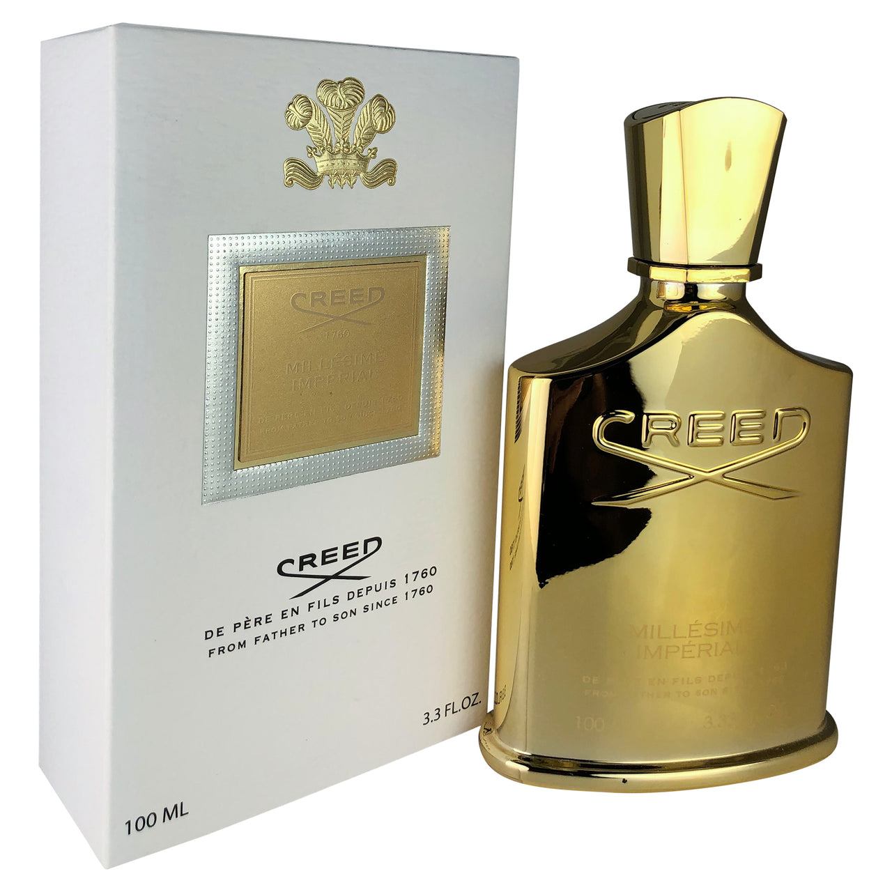 Creed Millesime Imperial For Men by Creed 3.4 oz Eau de Parfum Spray