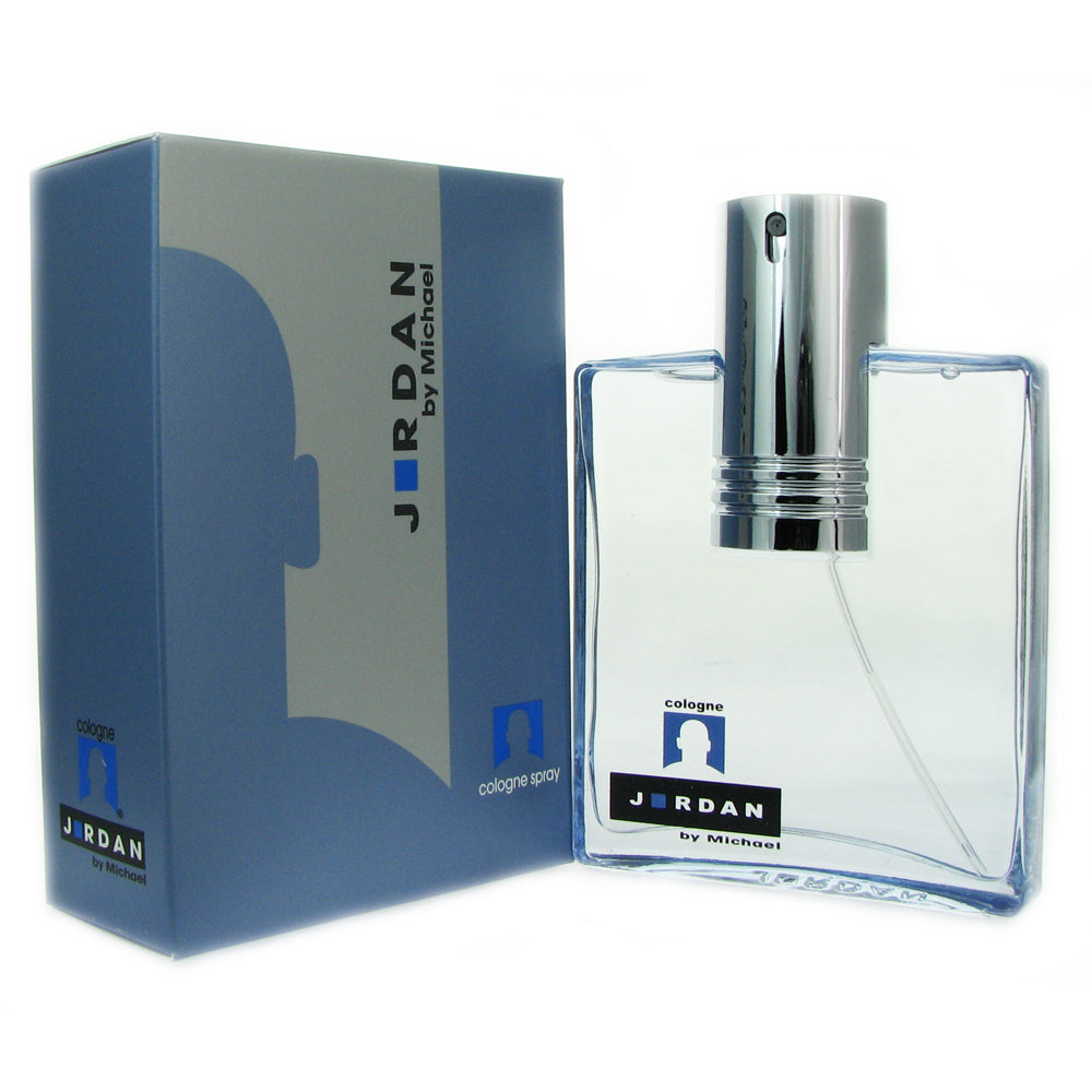Jordan for Men by Michael Jordan 3.4 oz Eau de Cologne Spray