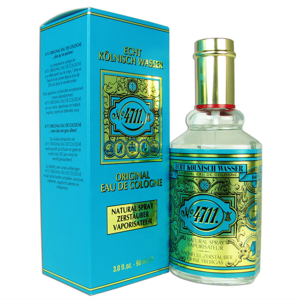 4711 Cologne By Muelhens 3.0 oz Spray