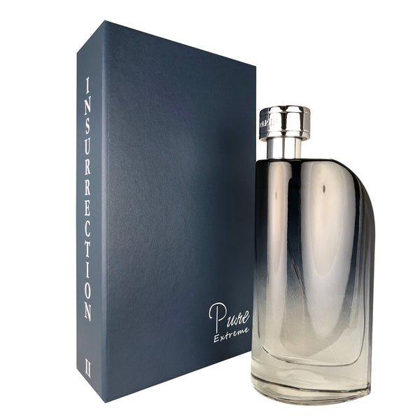 Insurrection II Pure Extreme for Men by Reyane Tradition Parfums Eau de Parfum 3.0 oz Spray