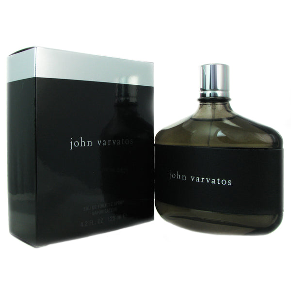 John Varvatos for Men 4.2 oz Eau de Toilette Spray