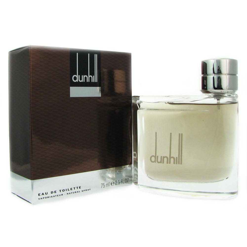 Dunhill London for Men by Dunhill 2.5 oz 75 ml Eau de Toilette Spray
