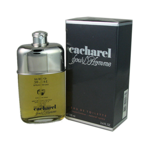 Cacharel For Men by Cacharel 3.4 oz Eau de Toilette Spray
