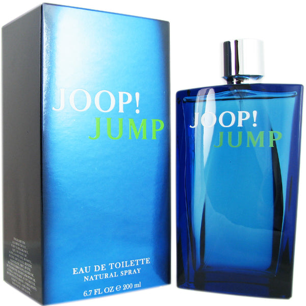 Joop Jump for Men by Joop 6.7 oz Eau de Toilette Spray