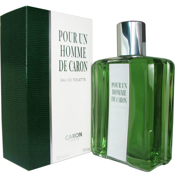 Pour Un Homme De Caron for Men by Caron 25 oz Eau De Toilette Spray