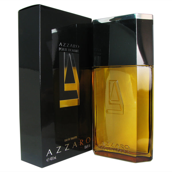 Azzaro for Men 13.6 oz Eau de Toilette Splash