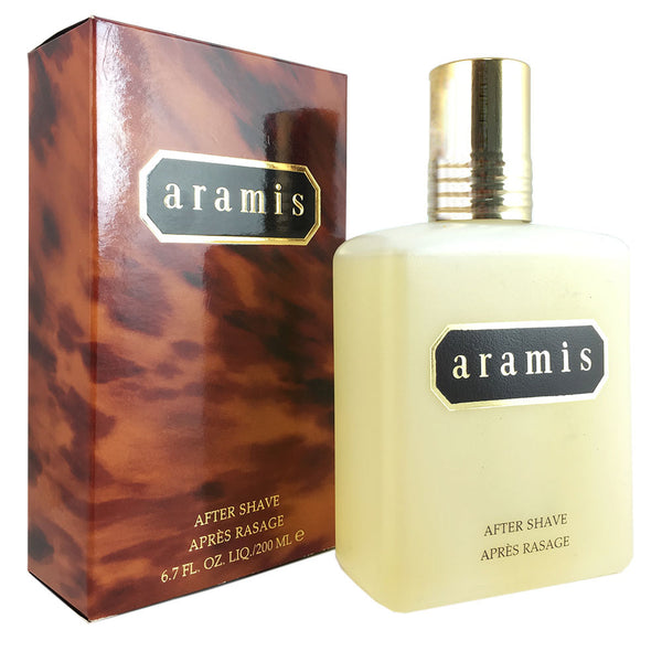 Aramis for Men 6.7 oz After Shave Splash Bottle