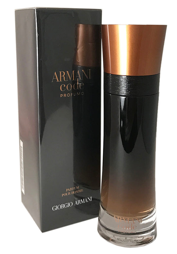Armani Code Profumo for Men By Armani 3.7 oz Eau De Parfum Spray