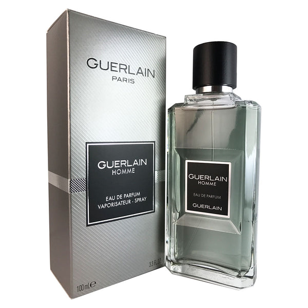 Guerlain For Men By Guerlain 3.3 oz Eau De Parfum Spray