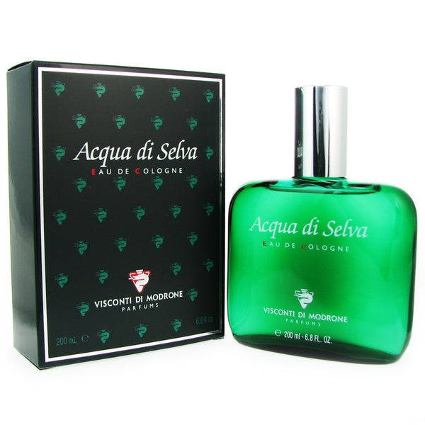 Acqua Di Selva Men by Modrone 6.8 oz Eau de Cologne Splash