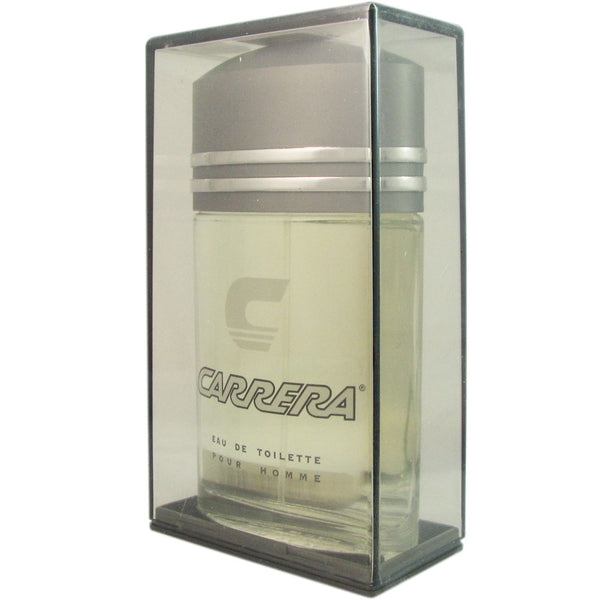 Carrera for Men by Carrera 3.4 oz Eau de Toilette Spray